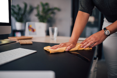 Office Cleaning Beaverton OR