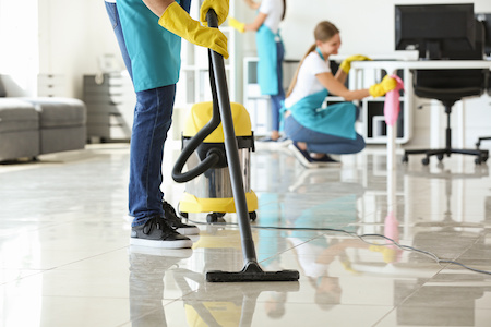 Office Cleaning Sherwood OR