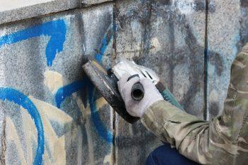 graffiti removal portland OR