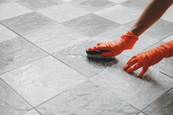 post construction cleaning portland or