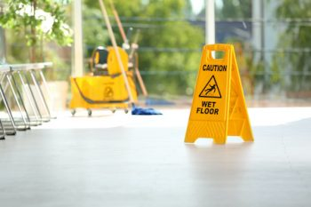 professional floor cleaning portland oregon