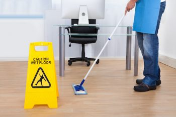 commercial cleaning portland OR