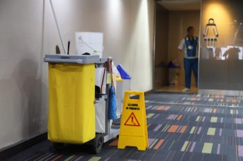 Janitorial Service Sherwood Or