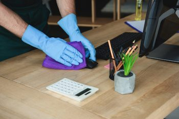 Office Cleaning Clackamas